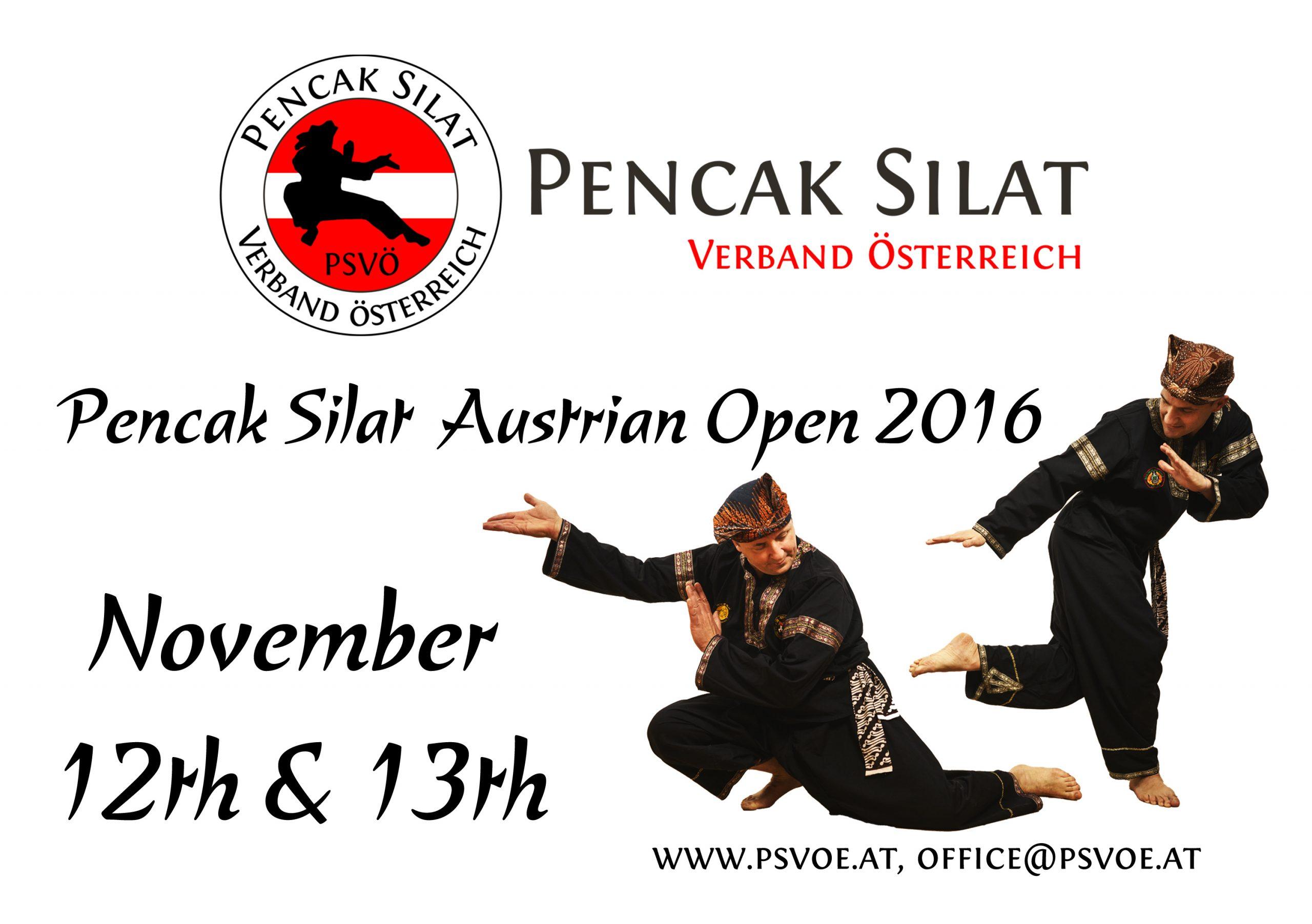 Austrian Open 2016