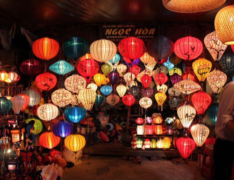 VIETNAM Sommer 2016